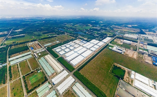 Post-COVID move in Vietnam's industrial real estate market