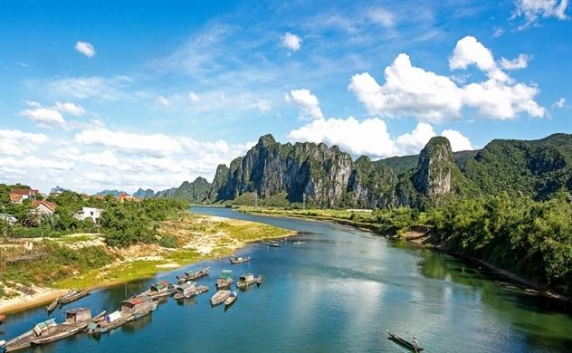 Những vườn quốc gia nên trải nghiệm tại Việt Nam