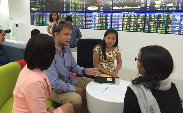 Thị trường chứng khoán: Nhịp rung lắc là cơ hội để tích lũy cổ phiếu