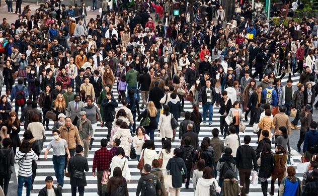 Dân số thế giới có thể đạt 9,7 tỉ người vào năm 2064