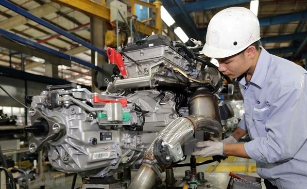 Nhà đầu tư Mỹ-Nhật rốt ráo kế hoạch dịch chuyển sang Việt Nam