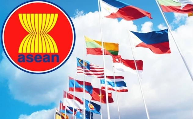 ASEAN +3 tăng cường hợp tác chống lại COVID-19
