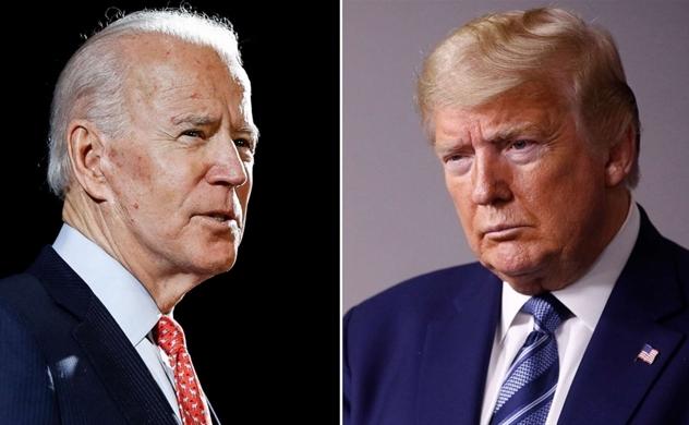 Tổng thống Donald Trump hay ông Joe Biden: Ai là người cứng rắn với Trung Quốc hơn?