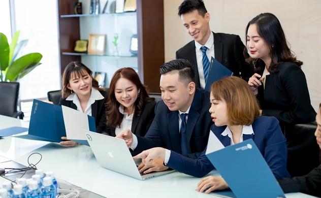 6 tháng đầu năm, Chứng khoán Bản Việt tăng trưởng vượt bậc, đạt 72,8% kế hoạch năm
