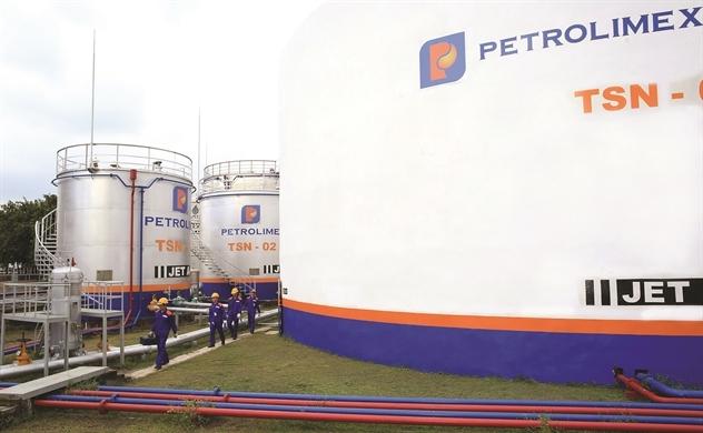 Top 50 2019: Tập đoàn Xăng dầu Việt Nam