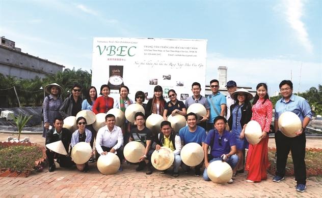 """""""Tổ yến"""" VBEC: Mô hình kết nối hơn 1.200 nhà yến"""