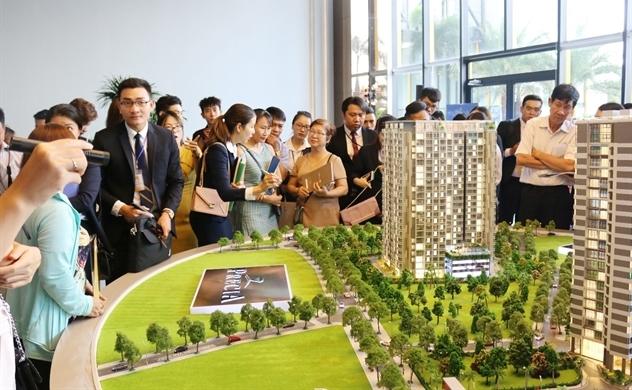 """Nhà đầu tư nắm bắt cơ hội sở hữu căn hộ """"sáng giá"""" tại trung tâm quận 2"""