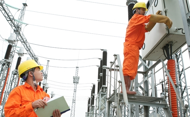 Mỗi năm cần 7-10 tỉ USD để phát triển nguồn điện