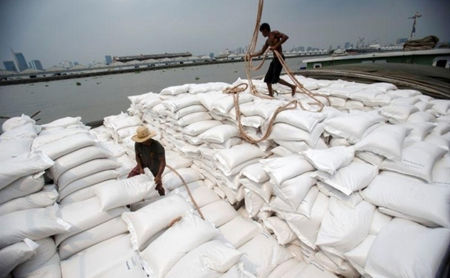 Thailand's 2020 rice exports seen at 6.5 million tons, lowest in 20 years