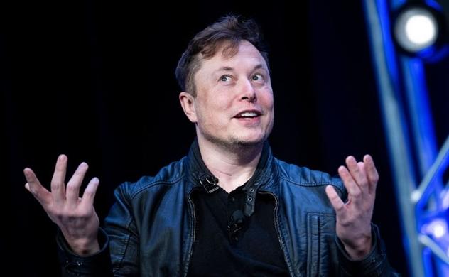 Ông Elon Musk trở thành người giàu thứ 5 trên thế giới
