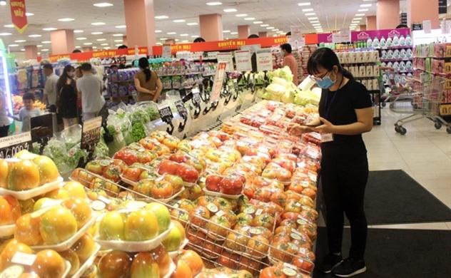 Exports of Vietnamese goods through Japan's Aeon system surge 20%