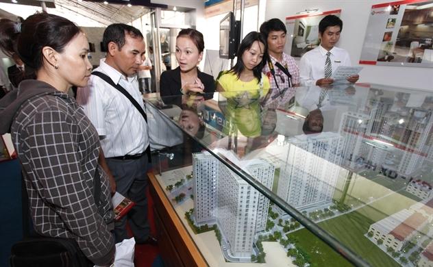 Dòng tiền có đang đổ vào lĩnh vực bất động sản?