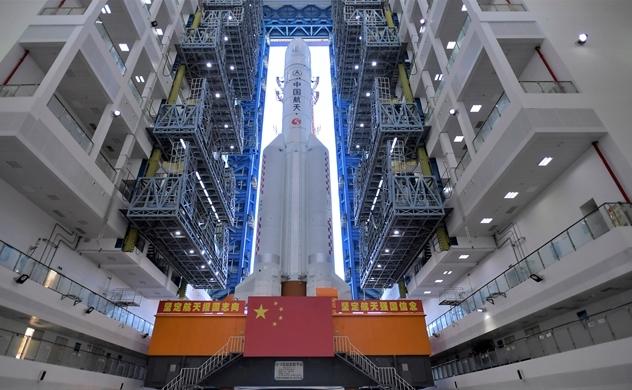 Kế hoạch đầy tham vọng của Trung Quốc lên sao Hỏa