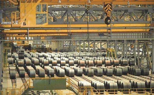 Cơ hội đầu tư cổ phiếu ngành thép