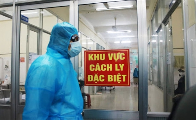 Da Nang quarantines 50 people having close contact with a suspected patient