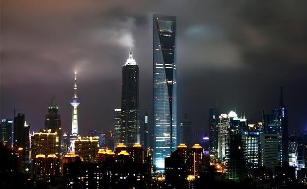 Trung Quốc không còn hạn chế sở hữu nước ngoài trong lĩnh vực tài chính