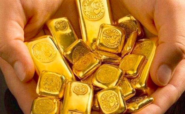 Giá vàng sắp chạm mốc kỷ lục 55 triệu đồng/lượng
