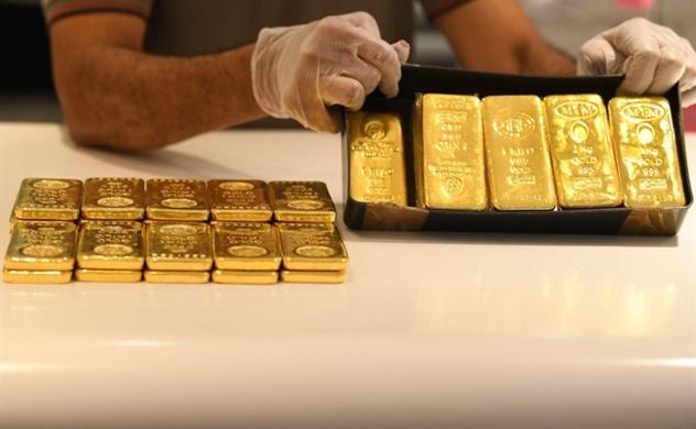 Giá vàng tuần tới sẽ tiếp tục lập kỷ lục?