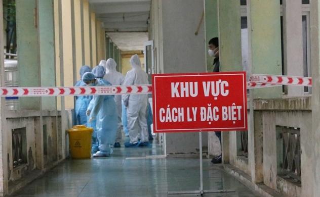 Vietnam confirms 11 new Covid-19 patients linked to Da Nang Hospital