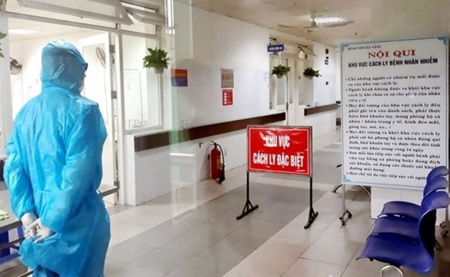 Vietnam confirms seven new Covid-19 cases, patient tally rises to 438