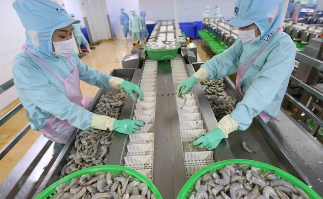 Vietnam's agriculture sector posts $5.2bln trade surplus despite pandemic