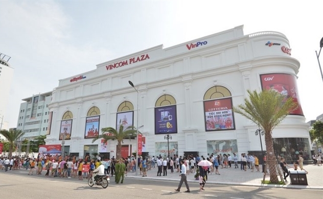 Vincom Retail's Q2 net income drops 46% to $14.8mln on pandemic