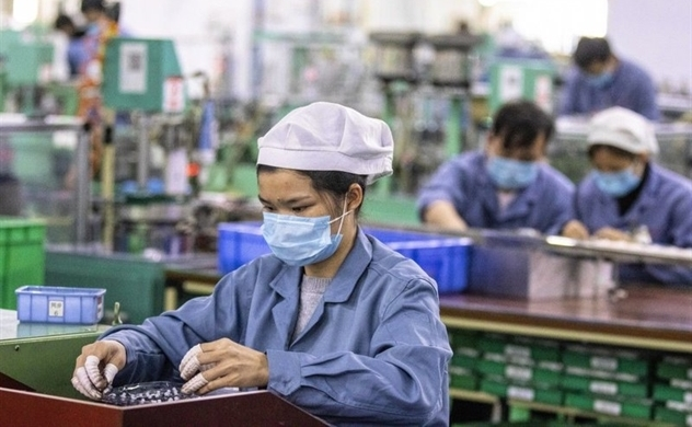 Vietnam's Jan.-July trade surplus widens to $6.5bln from $1.8bln