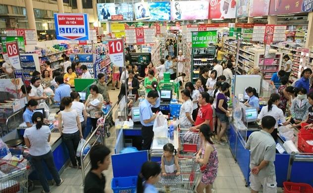 Saigon Co.op trước những sóng gió
