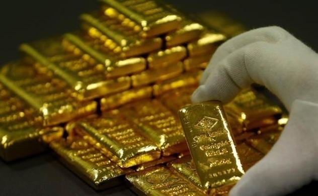 Sự dịch chuyển nhu cầu vàng từ Đông sang Tây