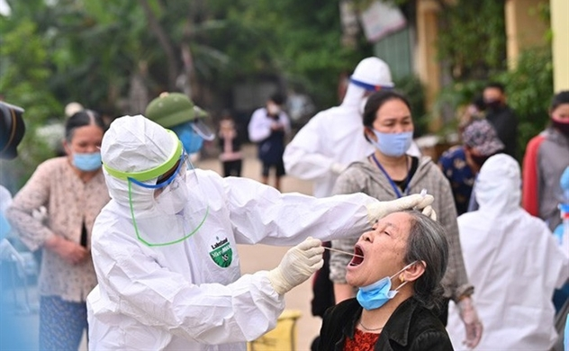 Vietnam's health ministry confirms four new Coved-19 cases in major cities