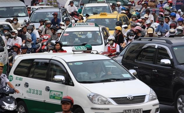 Mai Linh chọn đối đầu trực tiếp với taxi công nghệ