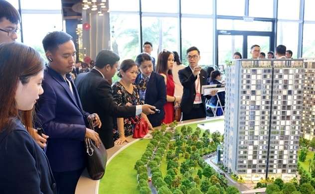 Căn hộ Precia Quận 2: Sức bật mới của bất động sản Khu Đông