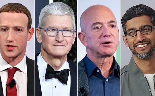 4 CEO công nghệ Mỹ điều trần những gì trước Quốc hội Mỹ?