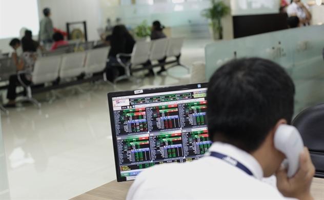 Thị trường chứng khoán: Nhà đầu tư có thể xem xét giải ngân trong những phiên điều chỉnh