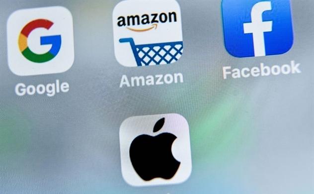 Amazon, Apple và Facebook cùng công bố báo cáo quý II với kết quả vượt trội