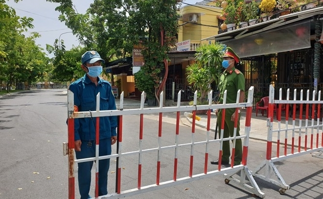 Vietnam reports first coronavirus death as cases surge to 509