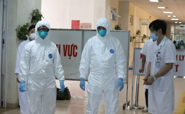 Vietnam reports second Covid-19 patient with underlying health problems died