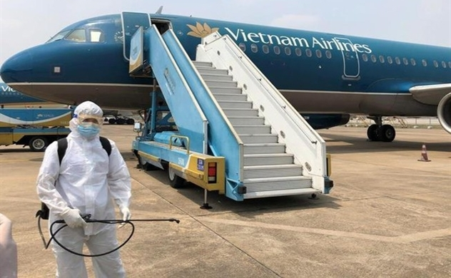 Vietnam Airlines reports Q2 after-tax loss at nearly $174mln on Covid-19 pandemic