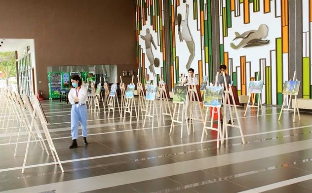 """""""Qua lăng kính 2020: Nét đẹp Celadon City"""" công bố các tác phẩm đoạt giải"""