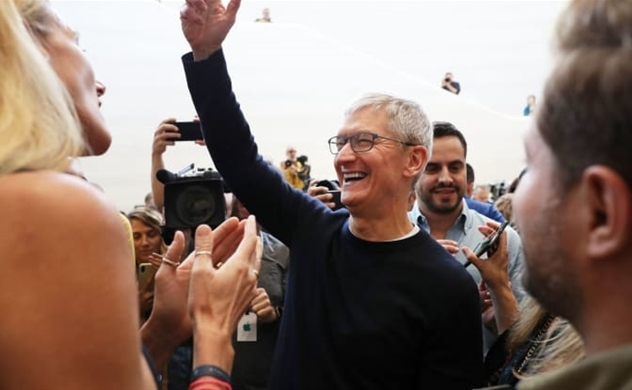 Vượt qua Aramco, Apple trở thành công ty có giá trị nhất thế giới