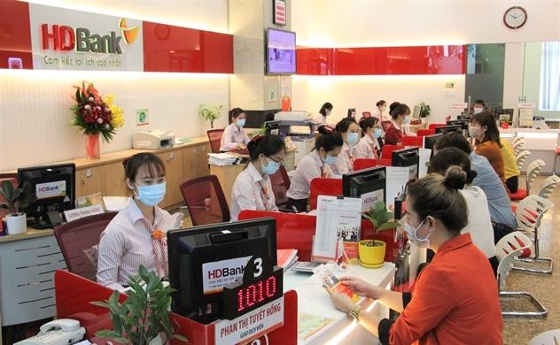 HDBank kiểm soát nợ xấu dưới 1,1%