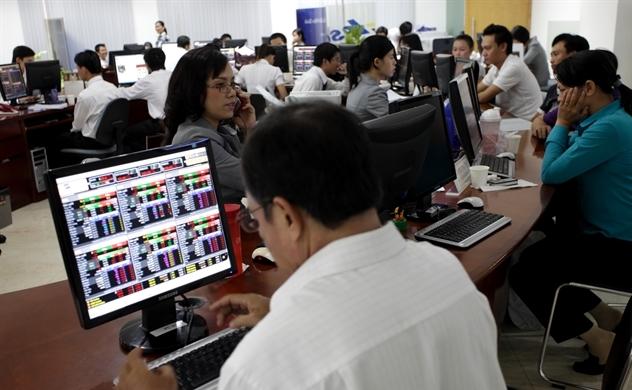 """Thị trường chứng khoán: Nhà đầu tư có thể tận dụng nhịp điều chỉnh để """"lướt sóng"""""""