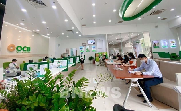 VP Bank, OCB get $140mln loans from IFC for Covid-19 response