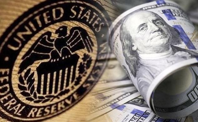 Đồng USD lấy lại vị thế khi FED cho cả thế giới vay tiền