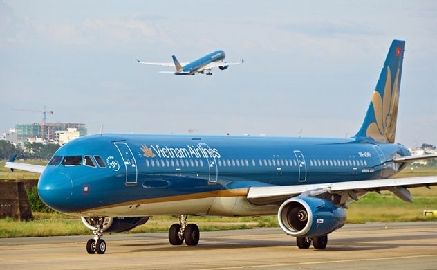 Vietnam Airlines to sell 9 planes to improve cash flow