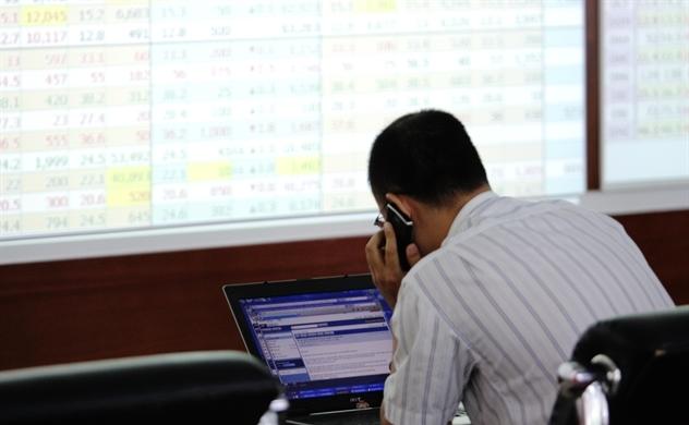 Hai kịch bản hành động đối với thị trường chứng khoán
