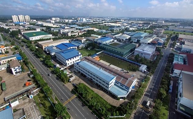 Bình Dương: Điểm nóng thu hút đầu tư mới tại thị trường bất động sản phía Nam?