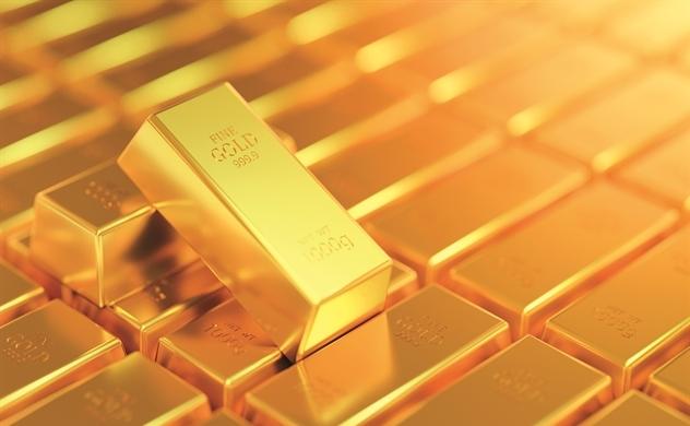 Viết lại lịch sử giá vàng?