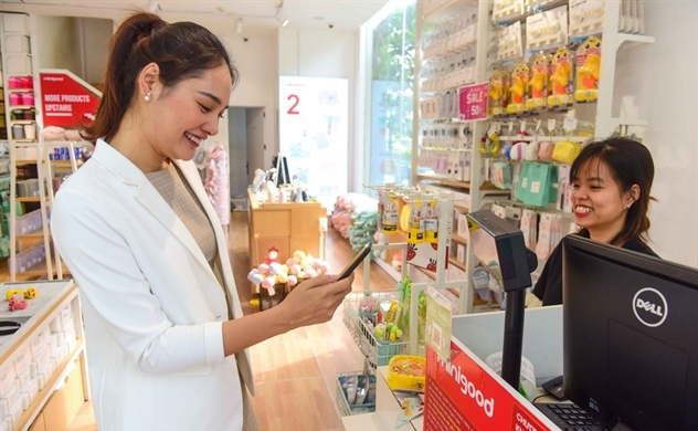 Chương trình Bình chọn ví điện tử tiêu biểu Việt Nam năm 2020