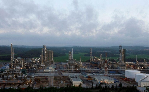 Vietnam's Dung Quat refinery processes first batch of Russian Sokol crude